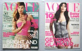 Vogue Magazine - 2010 - June